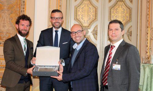 Premio Innovazione 2018: proclamazione e premiazione dei vincitori