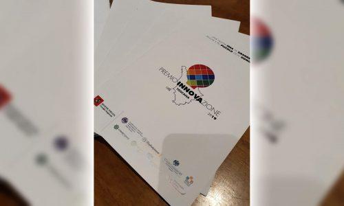 Premio Innovazione: al via l'edizione 2019