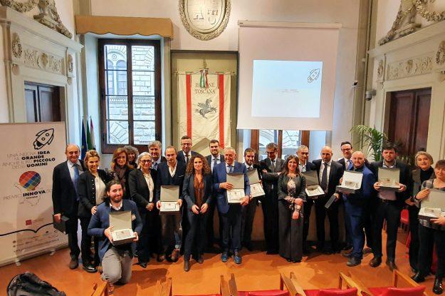 Premio Innovazione 2019: proclamazione e premiazione dei vincitori