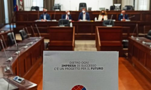 'Premio Innovazione Toscana' 2021 – Proclamazione dei vincitori