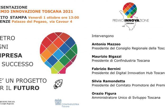 Premio Innovazione: al via l'edizione 2021
